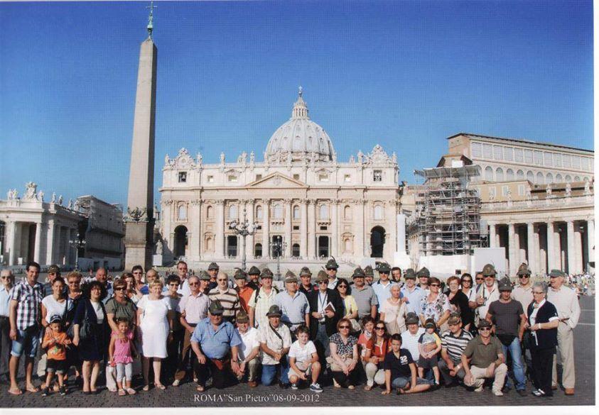 Roma 7-9 Settembre 2012