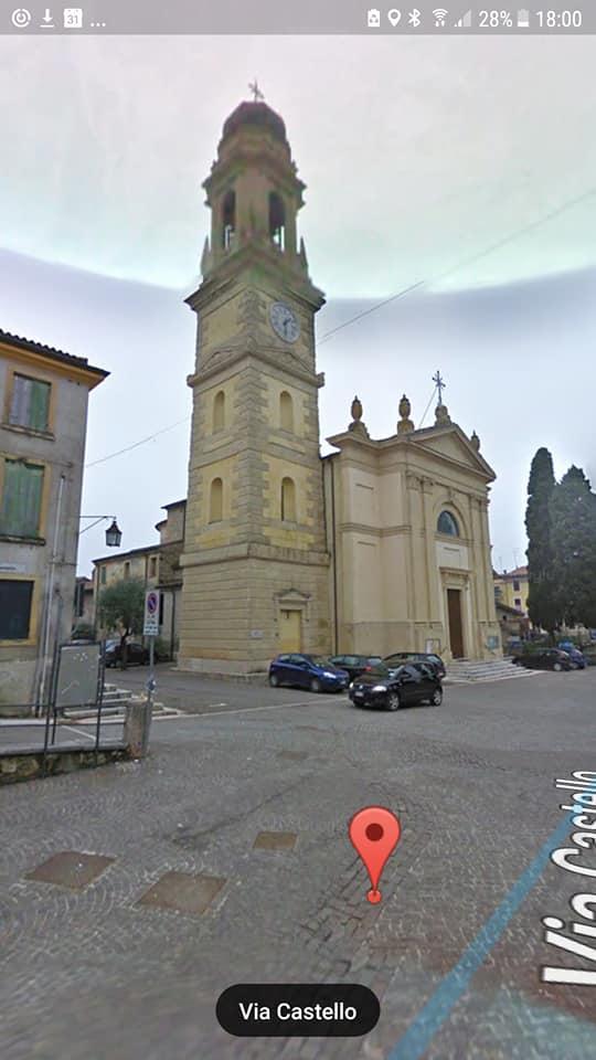 Chiesa Castelrotto di San Pietro in Cariano