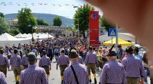Adunata Nazionale Alpini L'Aquila 17 maggio 2015 Emozionante sfilata circondati da gente calorosissima. Grazie l'Aquila