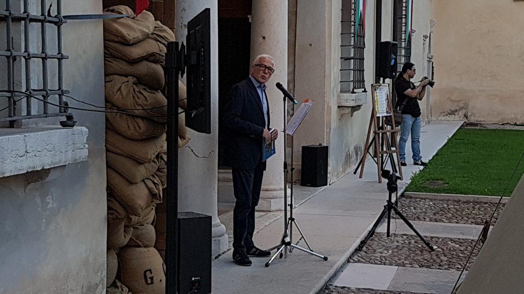 9 giugno 2018 - Caprino