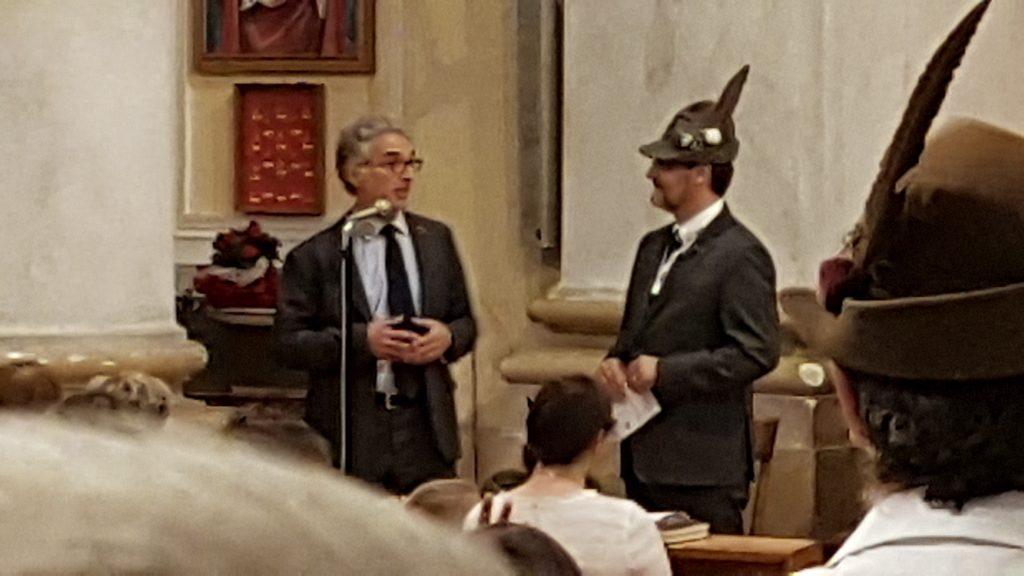 16 giugno 2018 - Vittorio Veneto