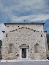 Parrocchia di San Michele Arcangelo - Vittorio Veneto località Salsa