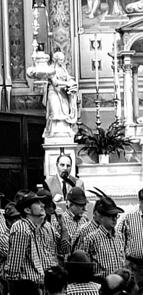 Saluto del Presidente ASAC Veneto