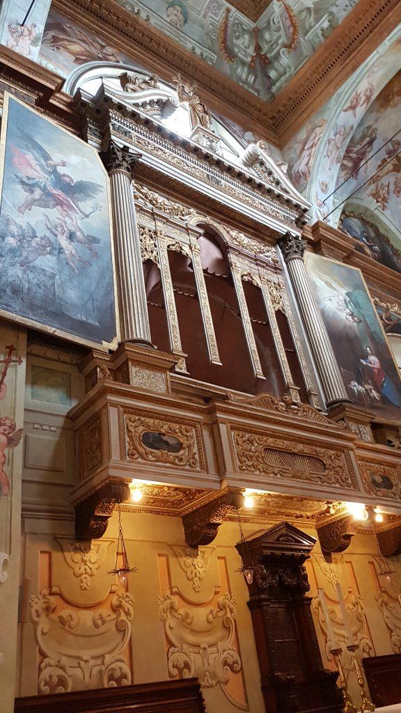 Chiesa SS. Pietro e Paolo - Toscolano
