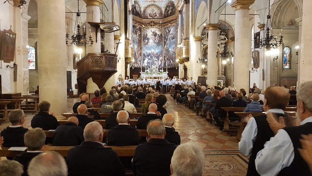 Coro Monte Pizzocolo