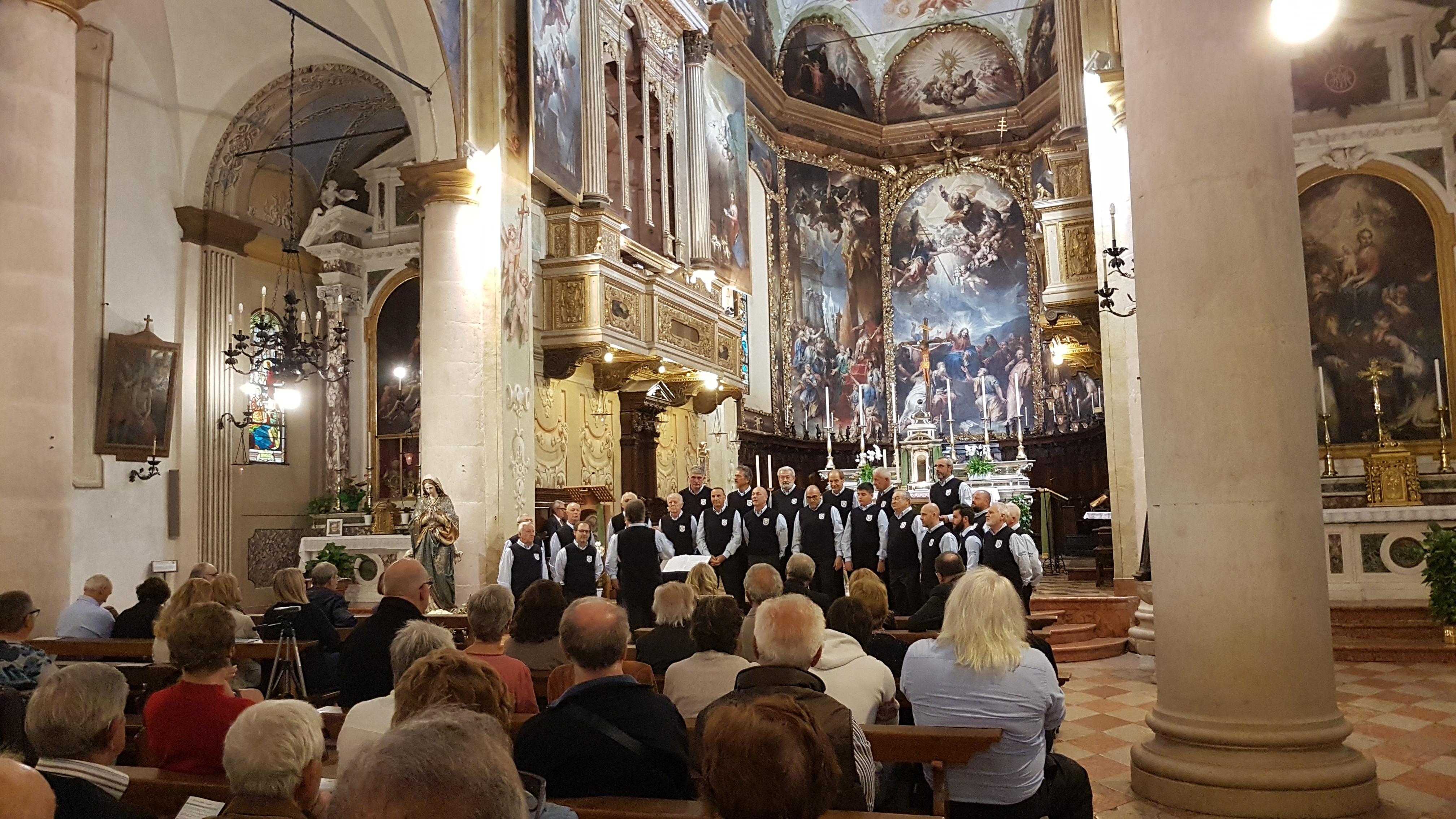 Coro Prealpi